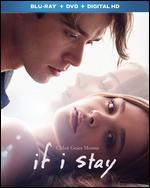 If I Stay [2 Discs] [Blu-ray/DVD]