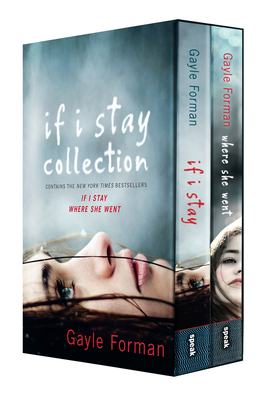 If I Stay Collection - Forman, Gayle