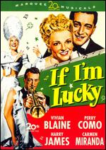 If I'm Lucky - Lewis Seiler