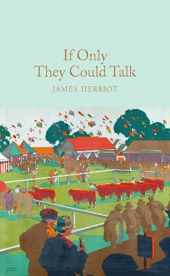 If Only They Could Talk - Herriot, James