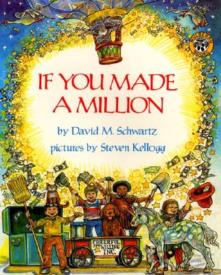If You Made a Million - Schwartz, David M