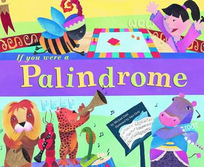 If You Were a Palindrome - Dahl, Michael