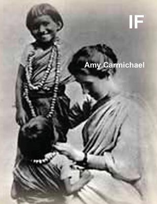 If - Carmichael, Amy