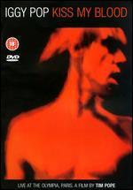 Iggy Pop: Kiss My Blood