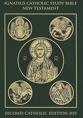 Ignatius Catholic Study New Testament-RSV - Hahn, Scott, and Mitch, Curtis
