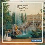Ignaz Pleyel: Piano Trios