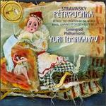 Igor Stravinsky: Pétrouchka