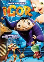 Igor - Tony Leondis