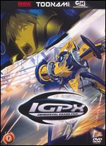 IGPX - Immortal Grand Prix, Vol. 1