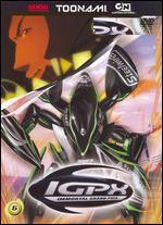 IGPX: Immortal Grand Prix,  Vol. 6