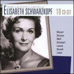 Ihre Grössten Erfolge: Elisabeth Schwarzkopf
