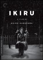 Ikiru [Criterion Collection] [2 Discs]