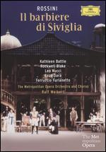 Il Barbiere di Siviglia (The Metropolitan Opera) - Brian Large