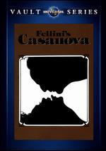 Il Casanova di Fellini