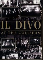 Il Divo: Il Divo at the Coliseum -
