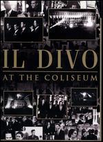 Il Divo: Il Divo at the Coliseum -