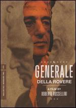 Il Generale Della Rovere [Criterion Collection]