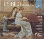 Il Salotto, Vol. 4: Il Sibilo - The Whisper