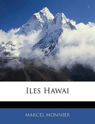Iles Hawai - Monnier, Marcel