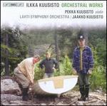 Ilkka Kuusisto: Orchestral Works