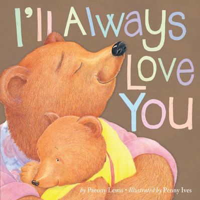 I'll Always Love You - Lewis, Paeony