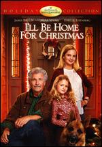 I'll Be Home for Christmas - James Brolin