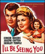 I'll Be Seeing You [Blu-ray]