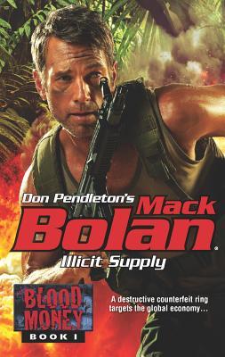 Illicit Supply - Pendleton, Don