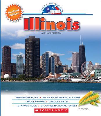 Illinois - Burgan, Michael