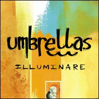 Illuminare - Umbrellas