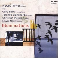 Illuminations - McCoy Tyner