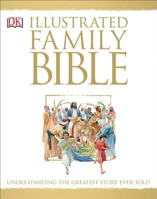Illustrated Family Bible -