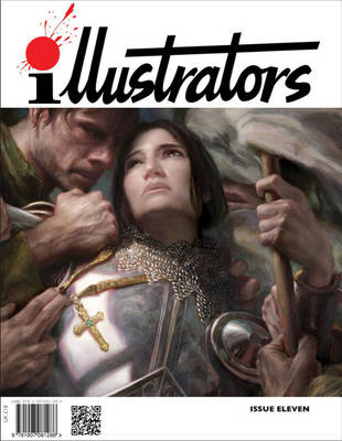 Illustrators Quarterly - Richardson, Peter (Editor)