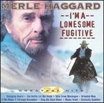 I'm a Lonesome Fugitive [Compilation]