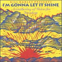 I'm Gonna Let It Shine - Bill Harley