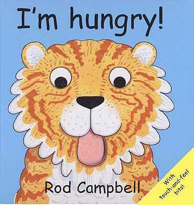 I'm Hungry - Campbell, Rod