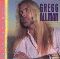 I'm No Angel - The Gregg Allman Band