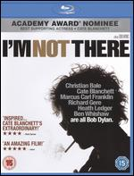 I'm Not There [Blu-ray] - Todd Haynes