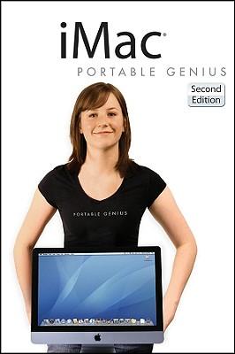 iMac Portable Genius - Hart-Davis, Guy, and Binder, Kate