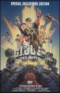 G.I. Joe: the Movie (Dvd, 2000)