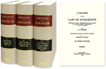 A Treatise of the Law of Judgments 5th Ed 3 Vols. [Freeman on] Reprint