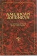 American journeys: an anthology of travel in the United States