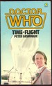 Doctor Who # 74-Time-Flight