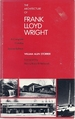 The Architecture of Frank Lloyd Wright; a Complete Catalog