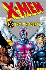 X-Men: X-Tinction Agenda Tpb (Marvel Comics)
