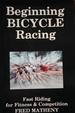 Beginning Bicycle Racing
