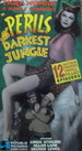 Perils of the Darkest Jungle (Serial)