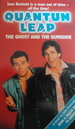 Quantum Leap: The Ghost and the Gumshoe
