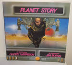 Planet Story