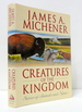 Creatures of the Kingdom--Stories of Animals and Nature